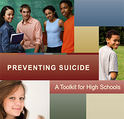 Toolkit for High Schools Cover